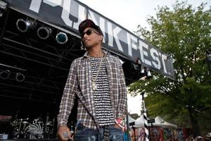 Afro Pharrell