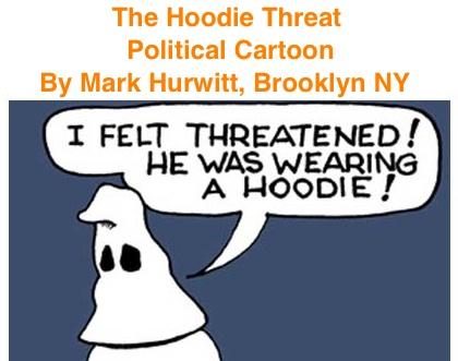 Hoodie Threat