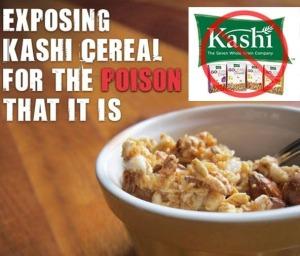 Kashi GMO