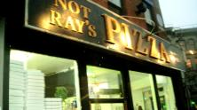 Not Rays Pizza