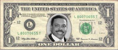 a creflo dollar