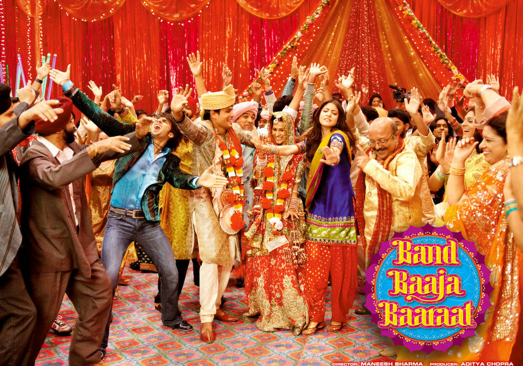 download Band Baaja Baaraat full movie in hindi 1080p