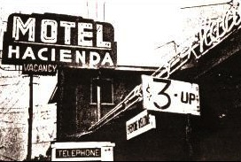 Cooke - Hacienda-Motel