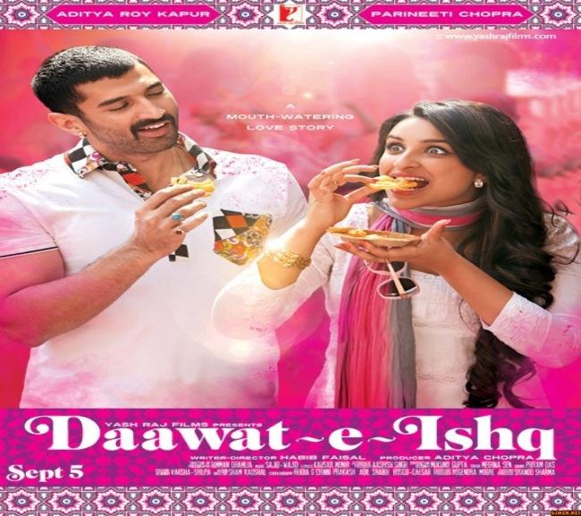 Daawat-E-Ishq.Poster