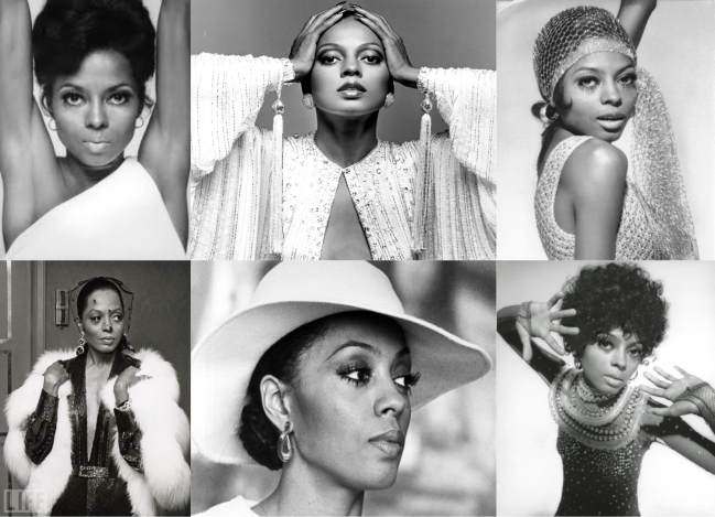 Diana-Ross-collage