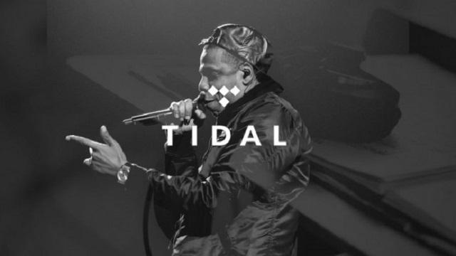 Jay Z tidal 2