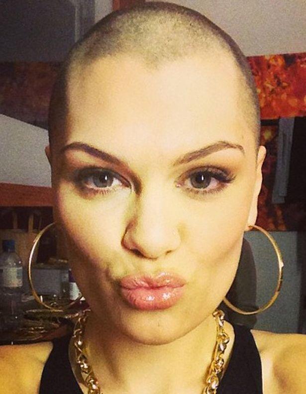 Jessie J Attitude