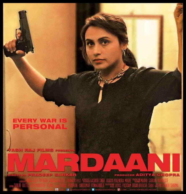 Mardaani-Poster