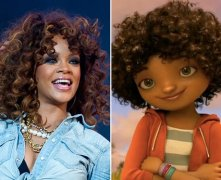 Rihanna Home Movie