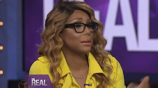 Tamar crying 3