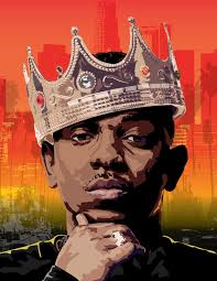 Kendrick King