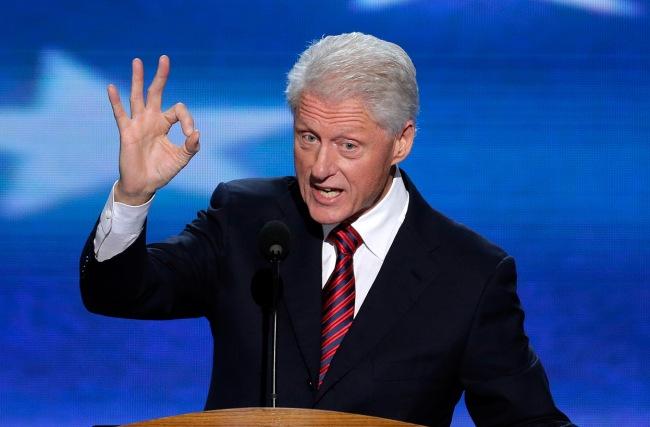 Bill zero finger 2